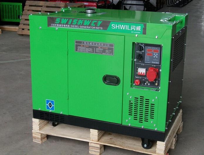 柴油发电机水冷柴油发电机组