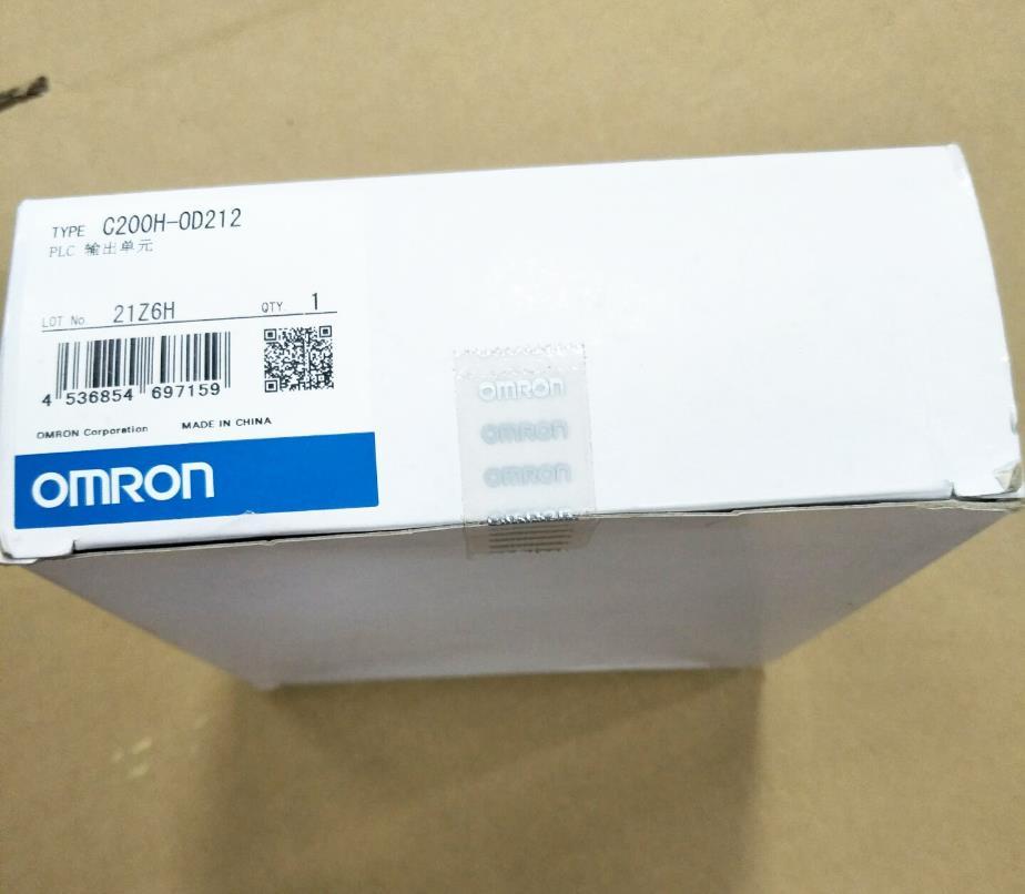 C200H-OD212 欧姆龙PLC模块C200H-0D212全新原装正品
