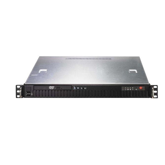 杰士安GB/T28181存储转发网关一体机