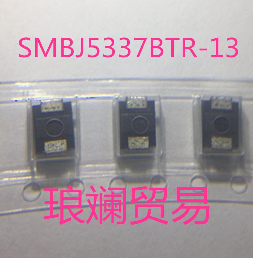 SMBJ5337BTR-13