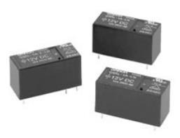 G5RL-14-12VDC欧姆龙继电器OMRON G5RL-14DC12V