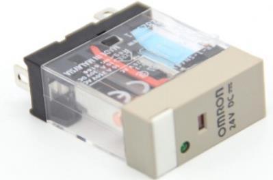 欧姆龙信号继电器 G6K-2F-Y-12VDC 可代替松下AGQ200A12
