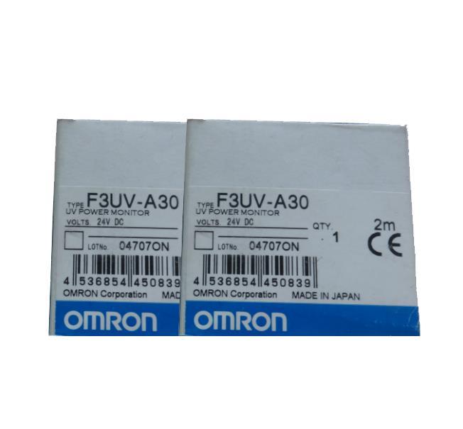 F3UV-A30 欧姆龙光量控制器F3UV-A30原装正品OMRON
