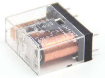 欧姆龙继电器G2R-1 DC24V 12VDC原装正品OMRON欧姆龙继电器