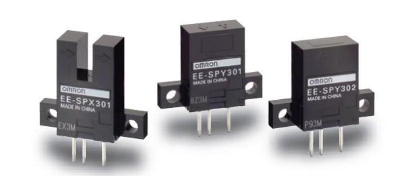 欧姆龙光电传感器EE-SPY301/SPY302/SPY401/SPY402正规渠道 全新正品 假一罚百
