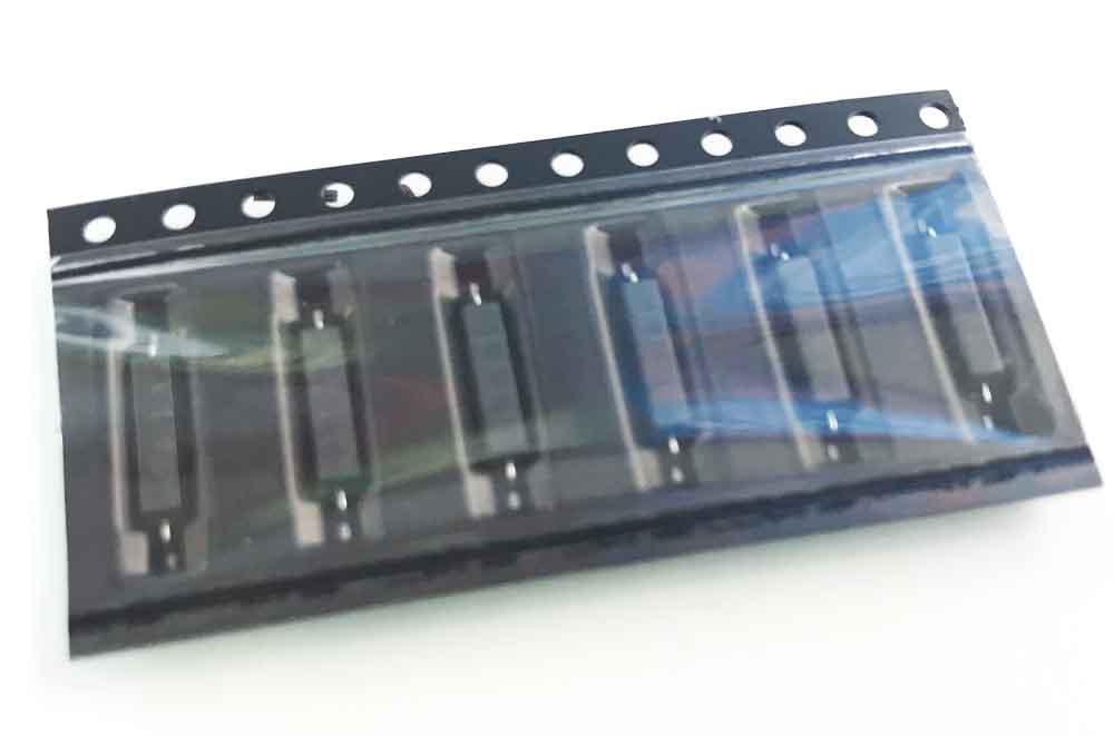 OKI原装 RA-903干簧管 塑封常开贴片定型脚 SMD RA-903-01