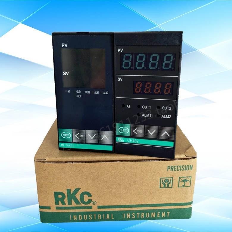 日本理化RKC温控器RH400/CH402 RS400 CH102 CH702 CD901万能输入