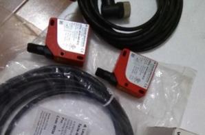 Leuze色标传感器 KRTM 3B 2.1121-S8 劳易测 原装正品