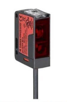 劳易测PRK5/P-200-M8.3光电传感器 leuze 电眼劳易测关电开关 PRK5/P-200-M8.3