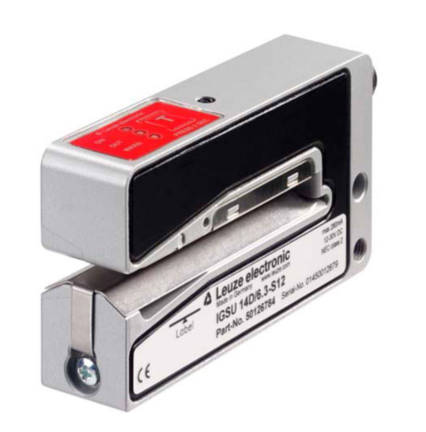 劳易测 GK 14/24 L 槽型电容开关 劳易测标签传感器 GK 14/24 L