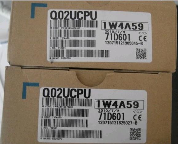 三菱电机Q系列控制器Q02HCPU