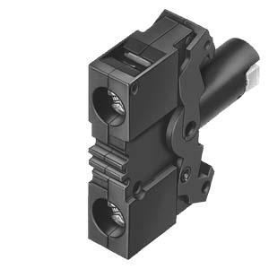 西门子触点模块3SB6400-1AA10-1CA0