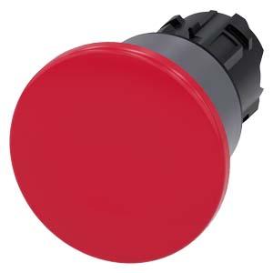 西门子急停按钮3SB6160-1HB20-1CA0
