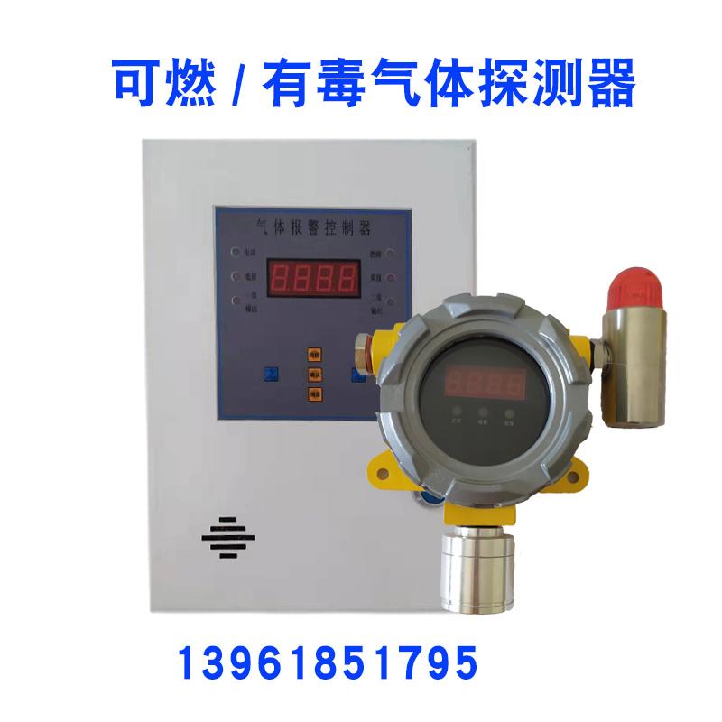 硫化氢报警器 硫化氢气体报警器 硫化氢泄漏报警器