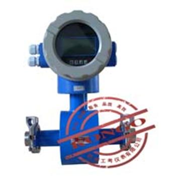 电磁流量计 污水流量计 水表 GFM82 仪表