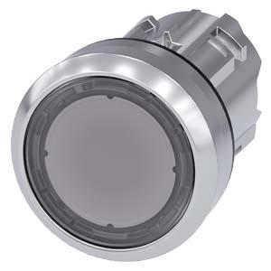 西门子发光按钮3SU1051-0AB70-0AA0