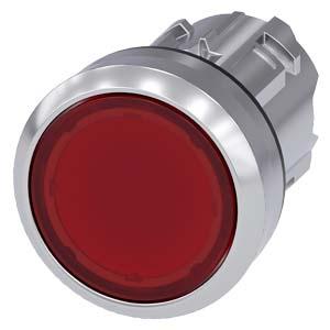 西门子发光按钮3SU1051-0AB20-0AA0