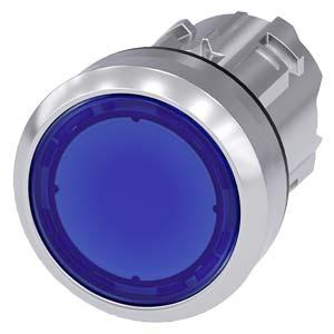 西门子发光按钮3SU1051-0AB50-0AA0