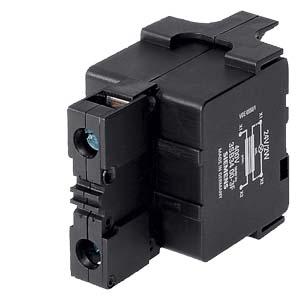 西门子 按钮指示灯附件灯座变压器3SB3400-3F
