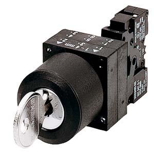 西门子按钮3SB3001-2KA61